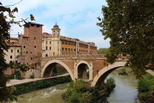 Ponte Fabricio