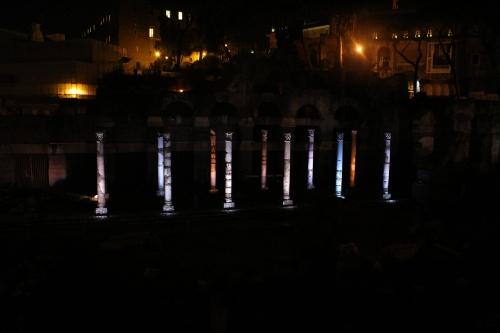 The Forum of Julius Caesar