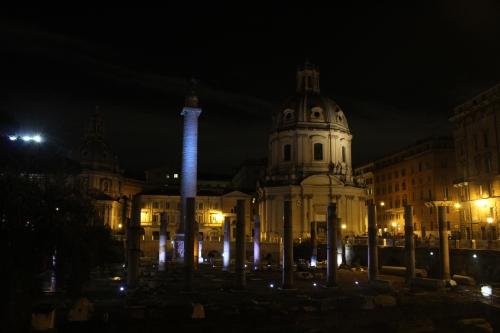 The Forum of Trajan