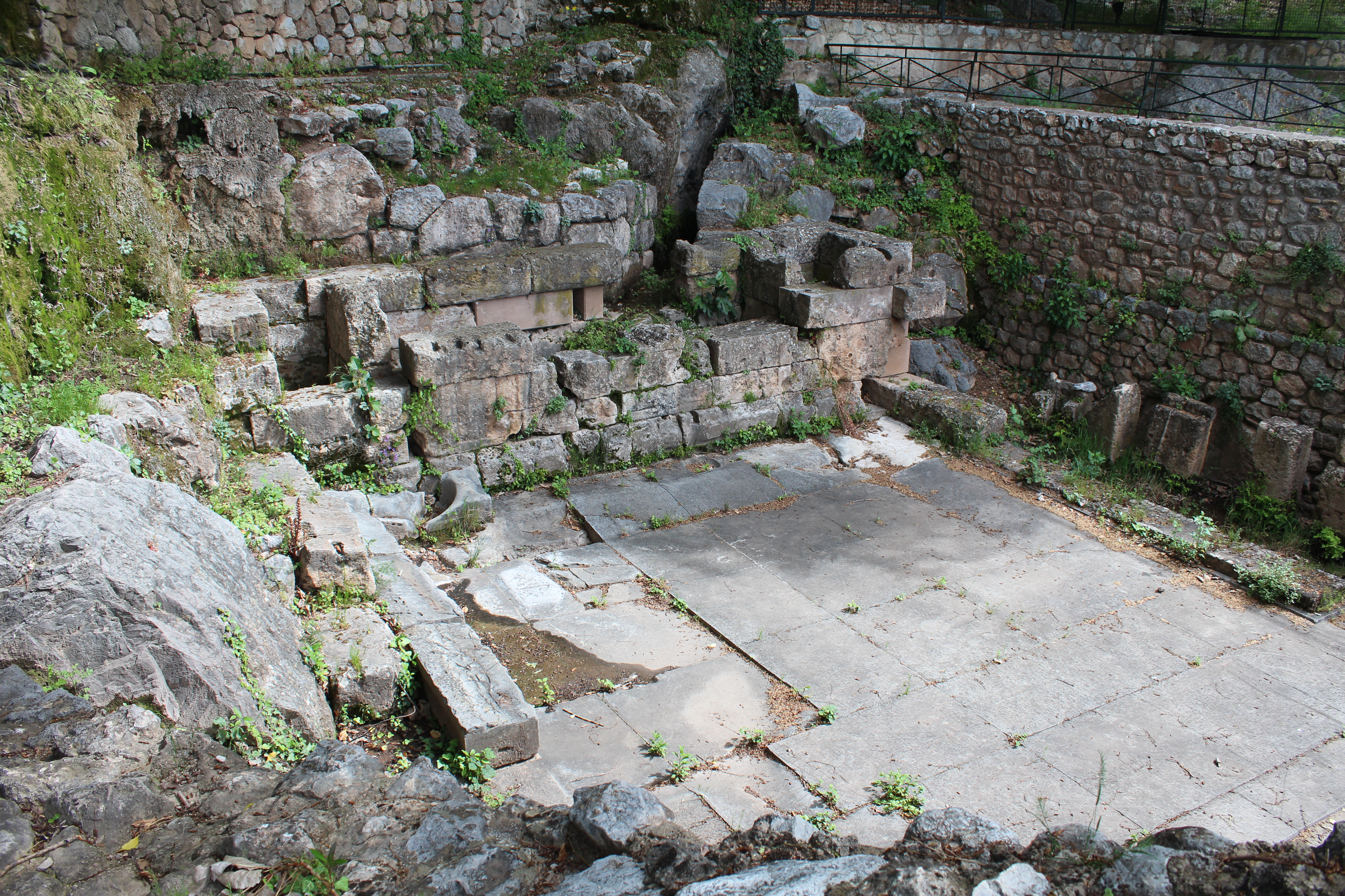 delphi  Tales From A Tour Guide