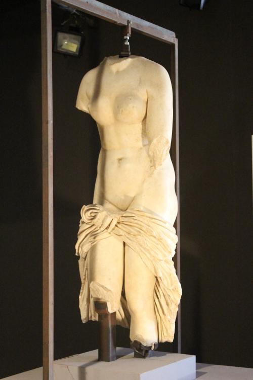 Venus of Lilybaeum