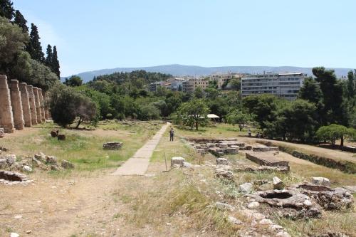 Parilissia Sanctuaries