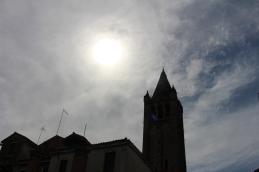 san barnaba campanile
